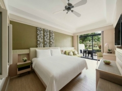Daycation in Paradise at Shangri-La's Rasa Sentosa Resort & Spa, Singapore