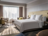 The best available Room Rate guaranteed with flexible option at Four Seasons Singapore