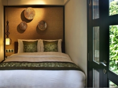 Save up to 15% off LAST MINUTE DEAL at HOTEL CLOVER 33 JALAN SULTAN