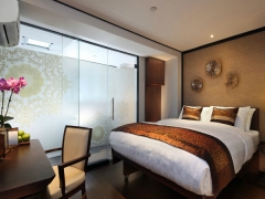 Take advantage of up to 20% Off EARLY BIRD PROMOTION at HOTEL CLOVER 33 JALAN SULTAN
