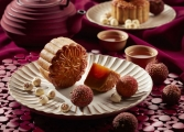 Up to 30% off mooncakes at JW Marriott Singapore South Beach