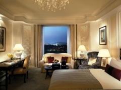 Bonus Choice at Shangri-La Hotels and Resorts