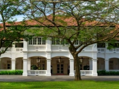 Capella Rediscovers at Capella Hotels and Resorts