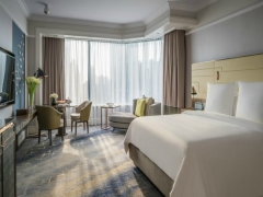 Make Time to Connect at Four Seasons Hotels Limited Singapore