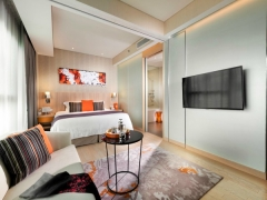 Capri Xclusive (Last Minute Deal) at Capri by Fraser Hotel Residences
