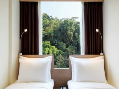 Enjoy 40% savings - Singapore Staycation Package at Travelodge Hotels