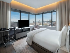 Family Together Package at Oakwood Singapore