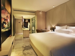 Enjoy 28% off More than just a bed at Naumi Hotel Singapore