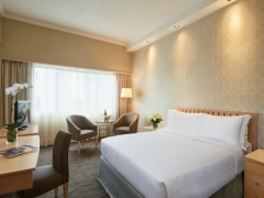 Superior Room Day Use at SGD 100++ at York Hotel Singapore