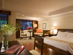 Sweet Romance Stay Package from SGD 220++ at York Hotel Singapore