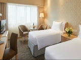 ENJOY MORE WITH DBS & POSB! - Book minimum 2 nights from SGD 260 at York Hotel Singapore