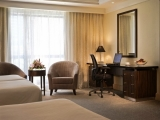PLAN A REWARDING STAYCATION - Book direct the best rate exclusive for HSBC card members at York Hotel Singapore