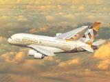 Etihad Airways Singapore to Manchester