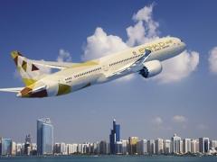 Etihad Airways Singapore to Munich