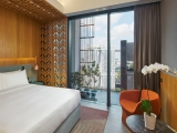 Weekend TWOgether Package at Oasia Hotel Downtown Singapore