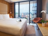 O' What a Staycay! with rates from SGD 205 at Oasia Hotel Downtown, Singapore