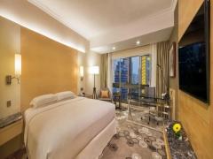 Weekend Getaway at Hilton Hotels & Resorts Singapore