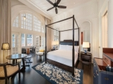 JTB x Citi Exclusive Offer: Best staycation deal with add-on perks at Raffles Singapore