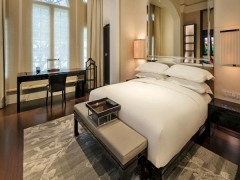 JTB x Citi Exclusive Offer: Best staycation deal with add-on perks at The Capitol Kempinski Hotel Singapore