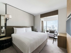 The Suite Life at Shangri-La Hotels and Resorts Singapore