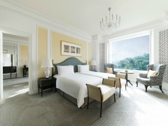 7-Days Long Stay Offer at Shangri-La Hotels and Resorts