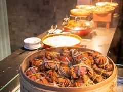 Hairy Crab Indulgence at Shangri-La Hotels and Resorts