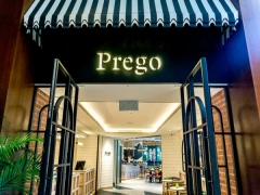Sweet Treats from Prego at Fairmont Singapore