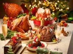 Joyeux Christmas Stay at InterContinental Singapore