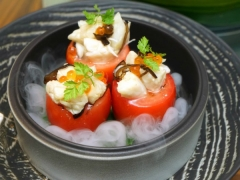 Dining In The Comfort of Your Home at InterContinental Singapore