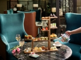 Peranakan Afternoon Tea at InterContinental Singapore