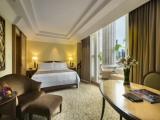 Book Direct to Earn Miles at The Fullerton Hotels and Resorts