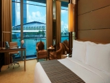 Staycation By The Bay at The Fullerton Bay Hotel Singapore