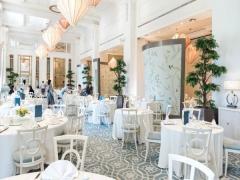 E-voucher: Exquisite Cantonese Cuisine at The Fullerton Hotel Singapore
