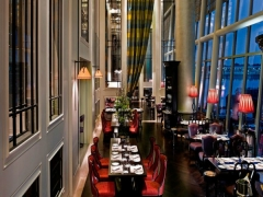 E-voucher: Epicurean Dinner by the Bay at Fullerton Hotel Singapore