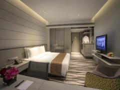 Carlton Workcation Packaged at Carlton Hotel Singapore
