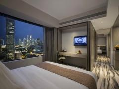 Stay & Rejuvenate Staycation at Carlton Hotel Singapore