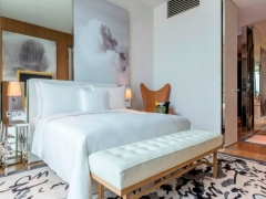 Luxurious Staycation Getaway at JW Marriott Hotel Singapore South Beach