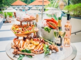 The Ultimate Halloween Sunday Champagne Brunch at Sofitel Singapore Sentosa Resort & Spa