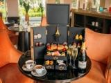 French Classic High Tea at LeBar at Sofitel Singapore Sentosa Resort & Spa
