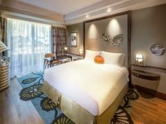 Infinite Family Experiences at Sofitel Singapore Sentosa Resort & Spa