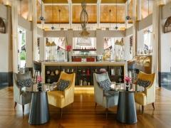 Takeaway High Tea by LeBar at Sofitel Singapore Sentosa Resort & Spa
