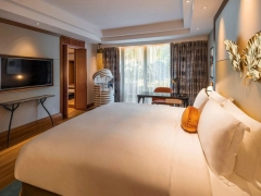 Take Advantage of a 50% discount on a second room, Magnifique Family Deal at Sofitel Singapore Sentosa Resort & Spa