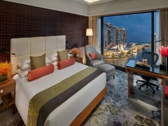 Enjoy savings up to 20% off on our Best Available Rates at Mandarin Oriental Singapore