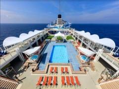 2N Getaway Cruise with Dream Cruises