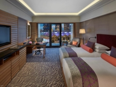 Kids Stay Free, Fun For Whole Family at Mandarin Oriental Singapore