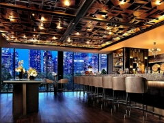Luxury Breaks at Mandarin Oriental Singapore