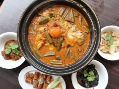 Enjoy 15% off on Love, Bonito Exclusive F&B Deal at York Hotel Singapore