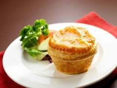 Enjoy 20% off with S$100 spent! Delectable Mini Chicken Pie and Curry Puff are perfect for Gifting! at York Hotel Singapore
