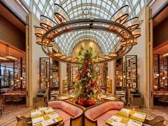 Pure Magic at The Ritz-Carlton