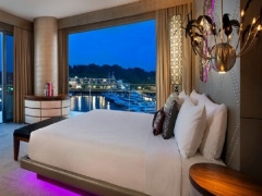 Book a Boost at W Singapore - Sentosa Cove